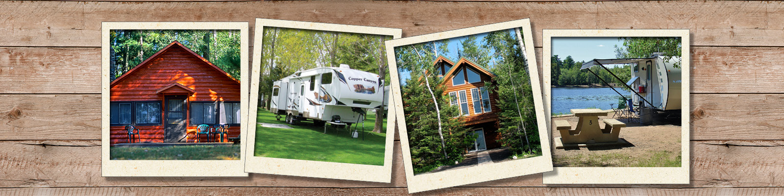 2Annes Lakeside RV Park