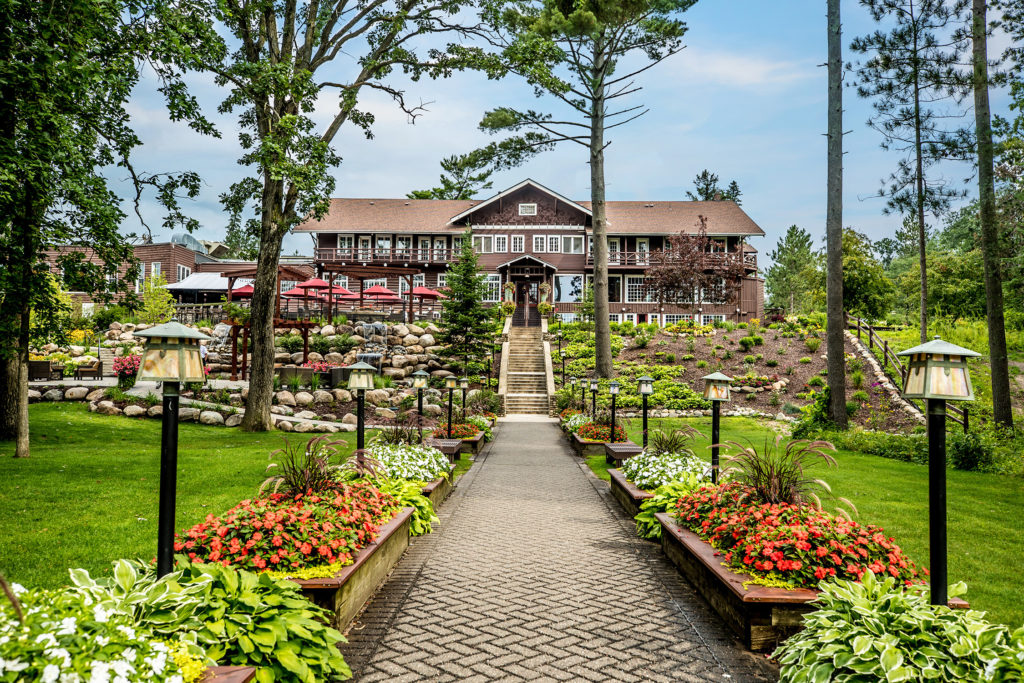 Grand View Lodge Golf Resort & Spa