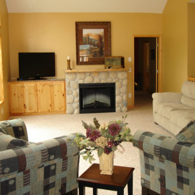 Big Sandy Lodge & Resort