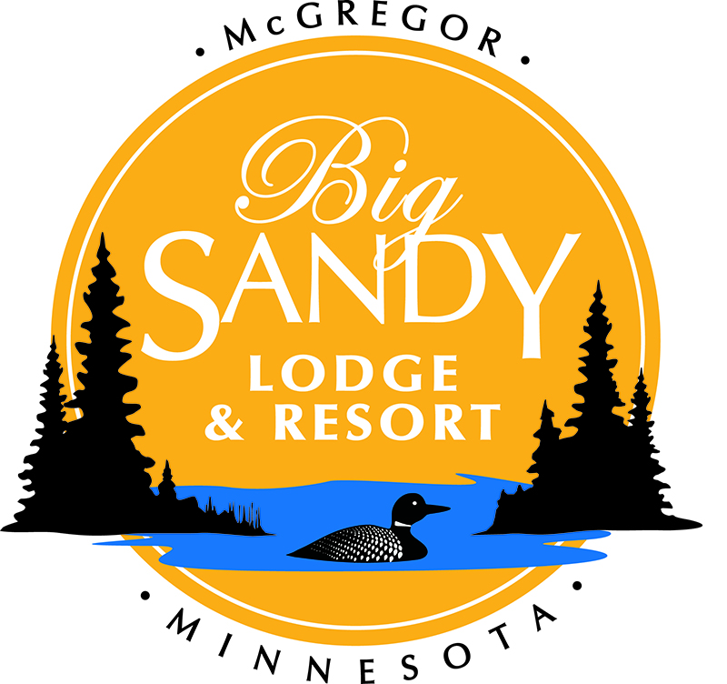 Big Sandy Lodge & Resort Logo