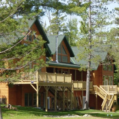 Pehrson Lodge Resort