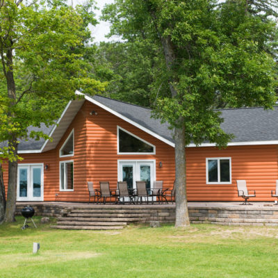 Hiawatha Beach Resort Camp & Houseboats