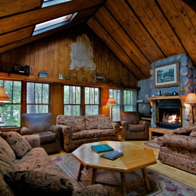 Classic Northwoods Cabins