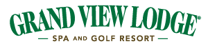 Grand View Lodge Spa & Golf Resort Logo