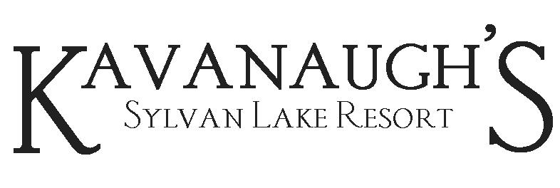 Kavanaugh's Sylvan Lake Resort Logo