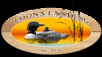Loon's Landing Logo