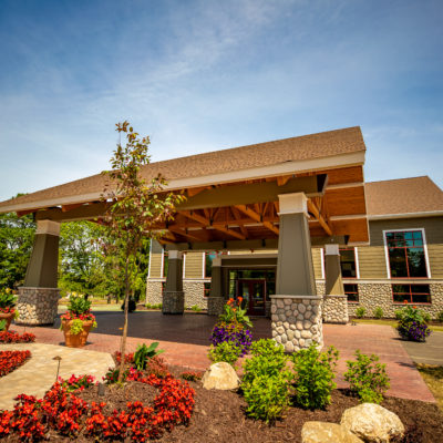 Grand View Lodge Spa & Golf Resort