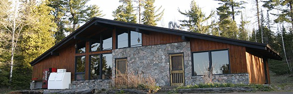 Nor'wester Lodge & Outfitters