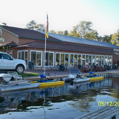 Stony Point Resort & Campground