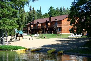 Timberlane Resort