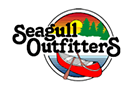 Seagull Canoe Outfitters & Cabins Logo