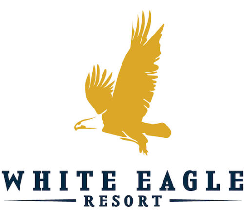 White Eagle Resort Logo