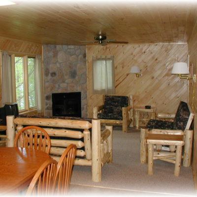 Wilderness Bay Resort