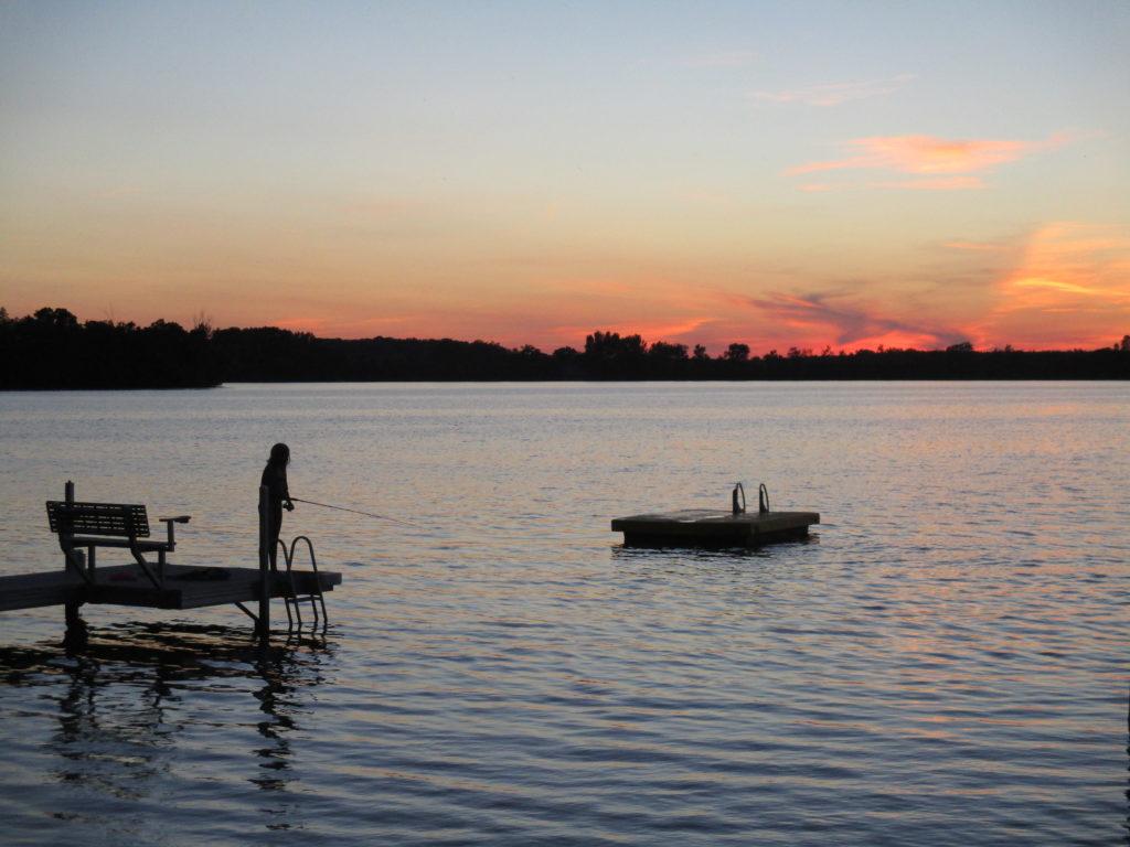 Barrett Lake Resort and Campground