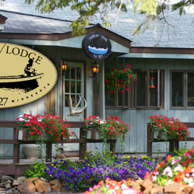 Gunflint Lodge