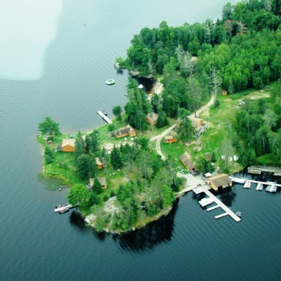 Pine Point Lodge, Resort & Motel
