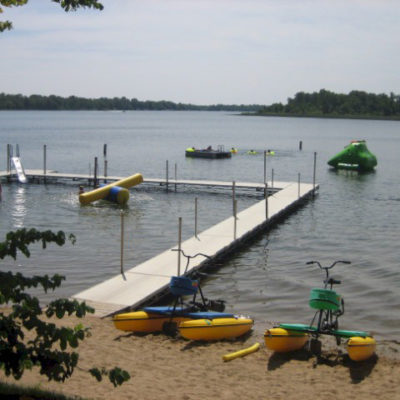 Minnesota Resorts -Minnesota Resort & Campground Association