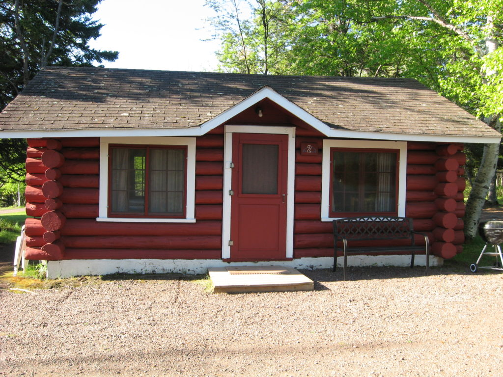 Lamb's Campground & Cabins