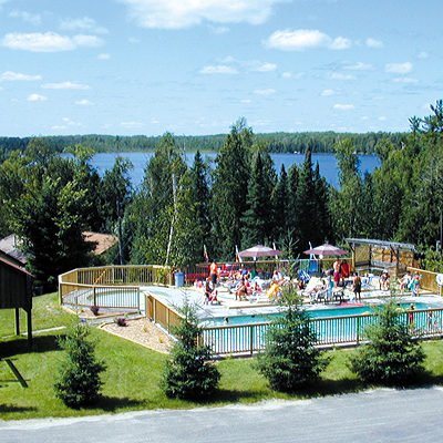 North Star Lake Resort