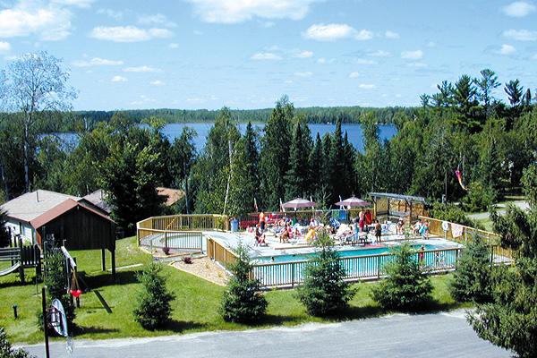 North Star Lake Resort