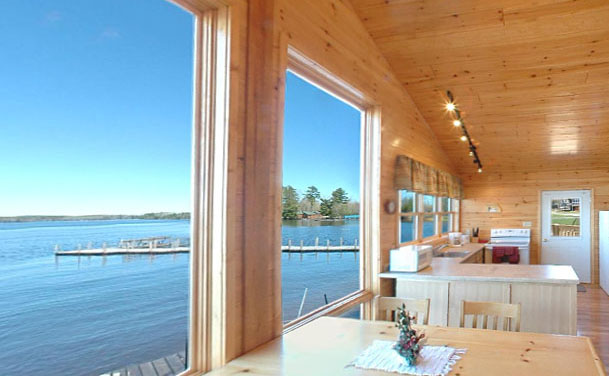 Pehrson Lodge Resort