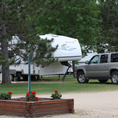 Vagabond Village Campground