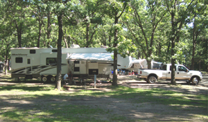 A-J Acres Campground