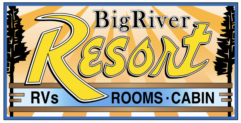 Big River Resort Logo