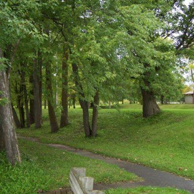 Berglund Park