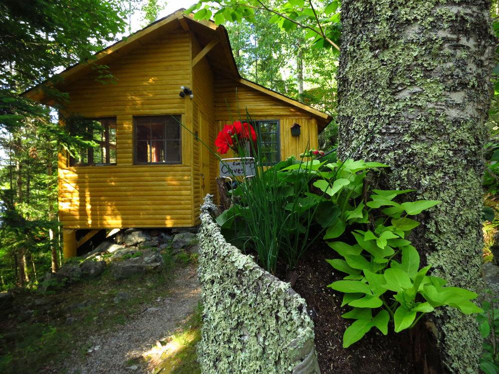 Burntside Lodge