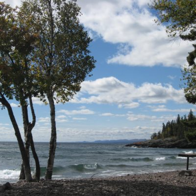Grand Marais Recreation Area