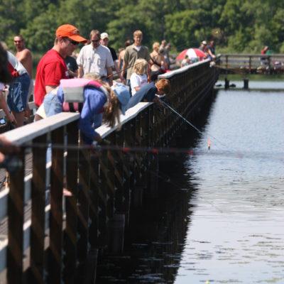 Dower Lake Recreational Area