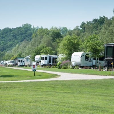 Eagle Cliff Campground & Lodging, Inc.