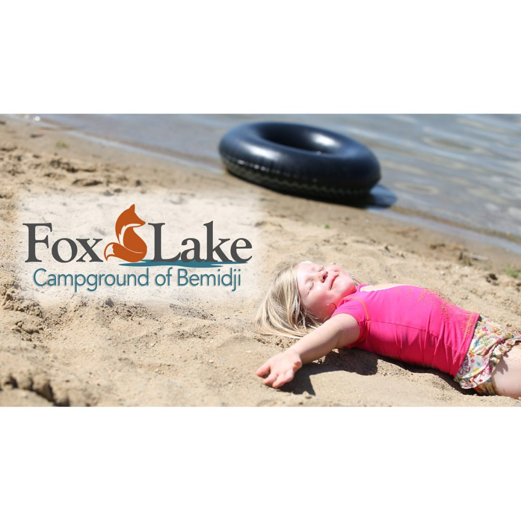 Fox Lake Campground of Bemidji
