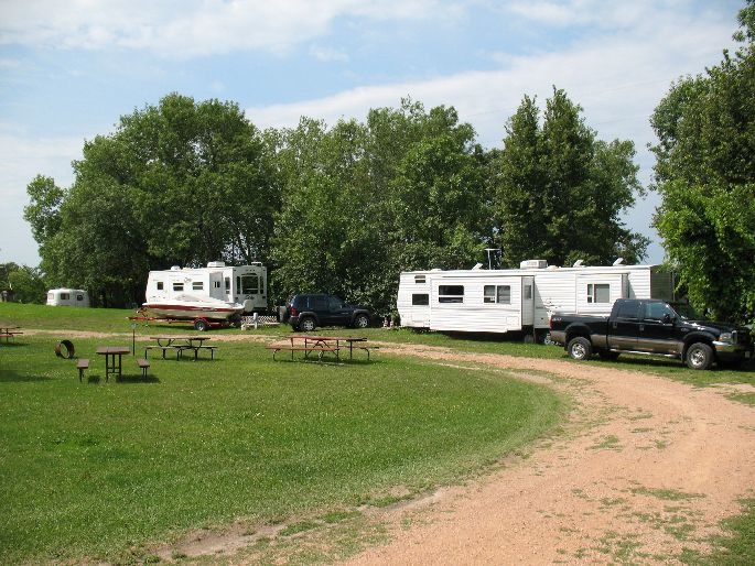 Fish Lake Acres Campground