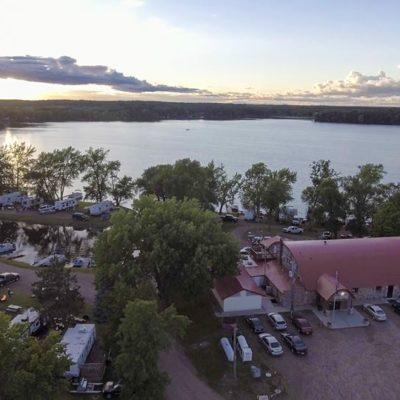 Fish Lake Resort & Campground Bar & Grill