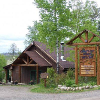Gunflint Pines Resort & Campground