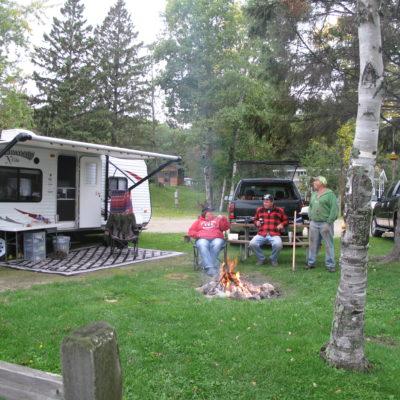 Little Boy Resort & Campground