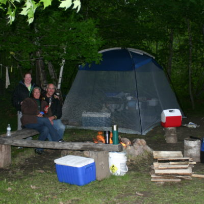 Timber Trails Resort & Campground