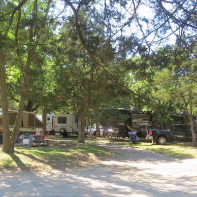 St. Cloud/Clearwater RV Park