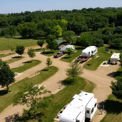 Minnesota Campgrounds -Minnesota Resort & Campground Association