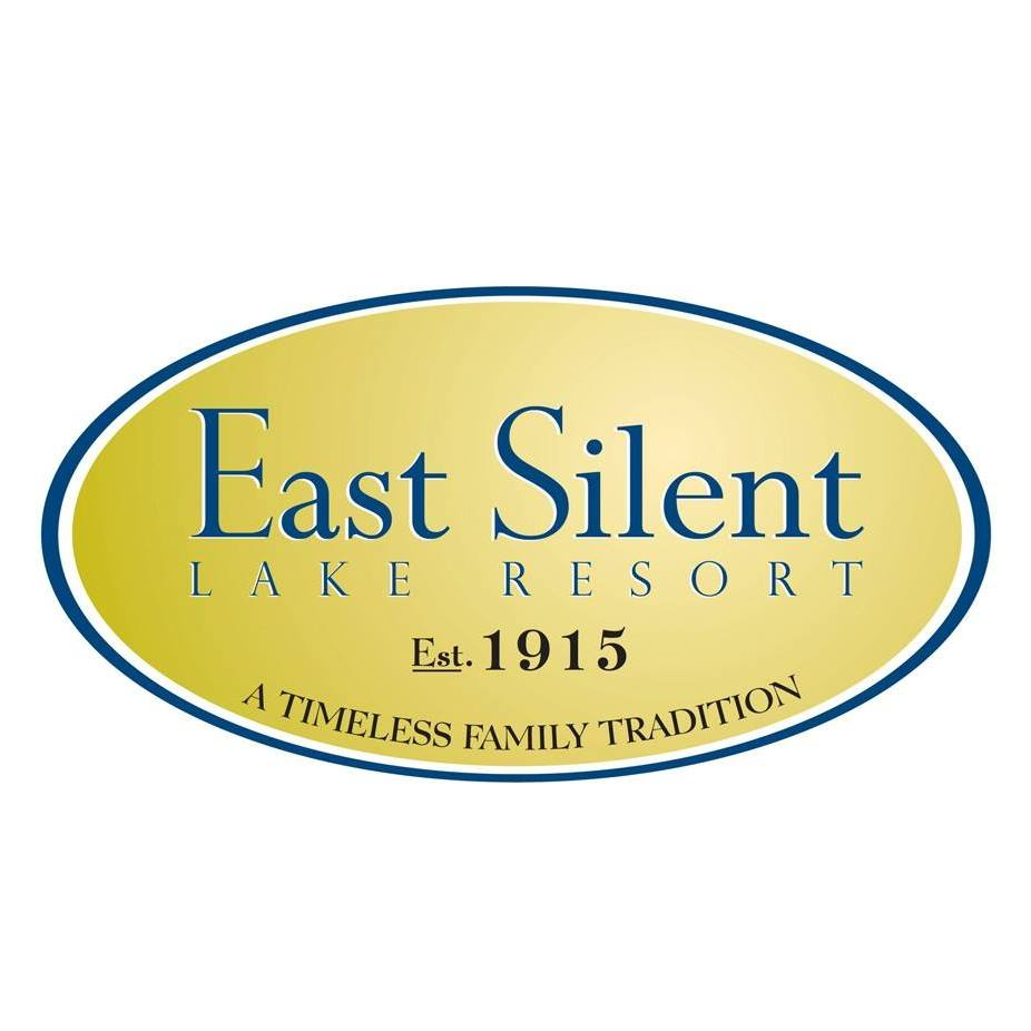 East Silent Lake Resort Logo