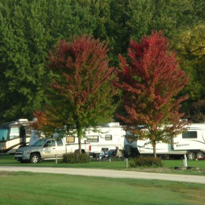 Maple Springs Campground, Inc.
