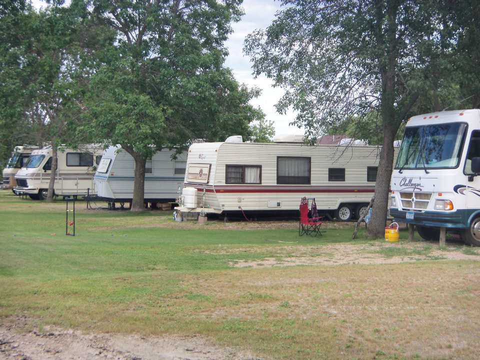 Mort's Dock & RV Campground