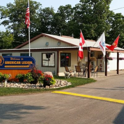 American Legion Campground