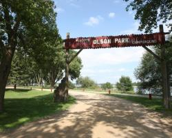 Olson Park Campground