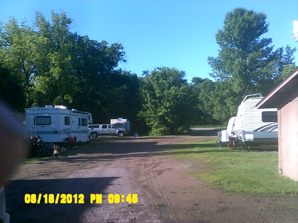 Sawmill Campground