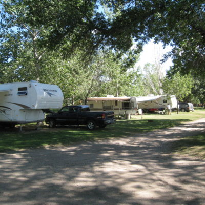 Shady Rest Resort & Campground
