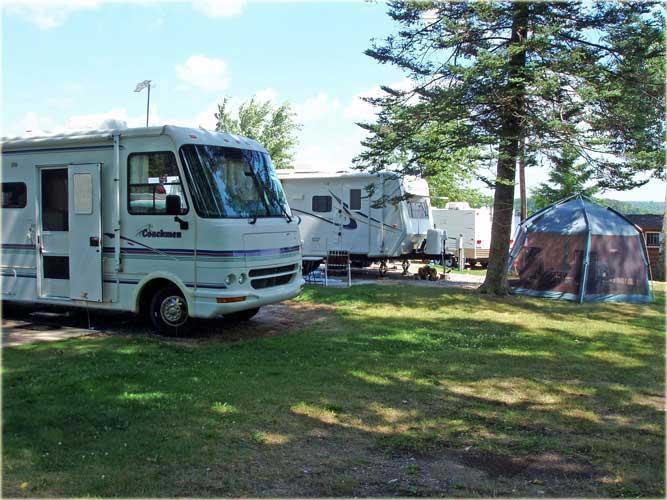 Sugar Bay Campground/Resort