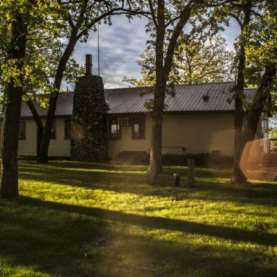 Tipsinah Mounds Campground